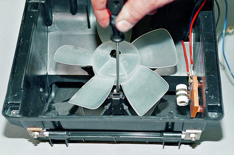 Как сделать вентилятор на печку на ваз 2114